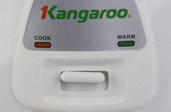 Nồi cơm điện 1.2L Kangaroo KG18N