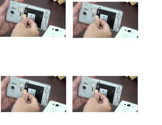Thẻ nhớ Samsung 32G, cam kết dung lượng đủ, BH đổi mới 1 năm