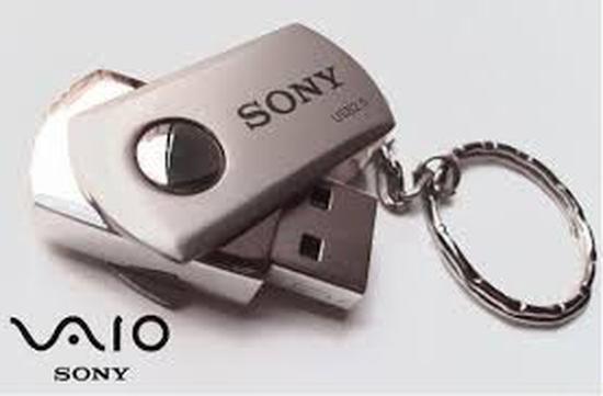 USB Sony 32G, cam kết dung lượng đủ, BH đổi mới 1 năm