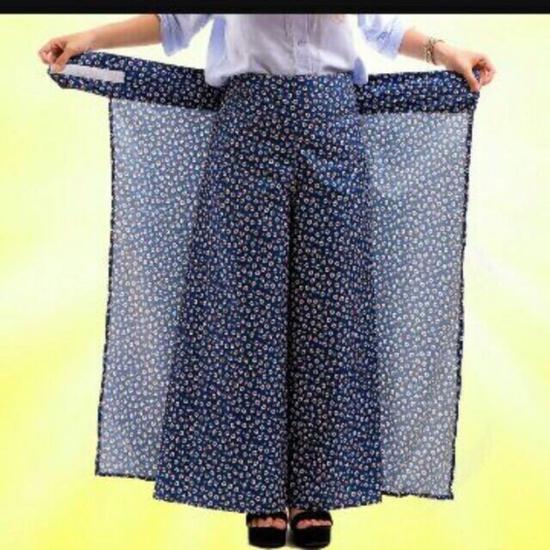 Quần váy chống nắng vải đẹp không phai nhão