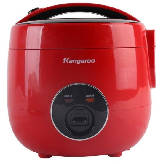 Nồi Cơm Kangaroo KG824 1.5L- Màu đỏ