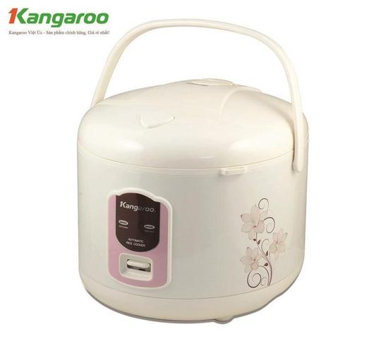 Nồi cơm điện Kangaroo KG-555