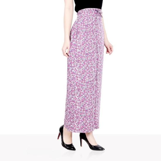 Váy chống nắng vải lanh Nhật mát mẻ, bền, đẹp