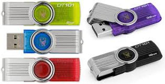 USB Transcend 16G, cam kết dung lượng đủ, bảo hàng đổi mới 1 năm