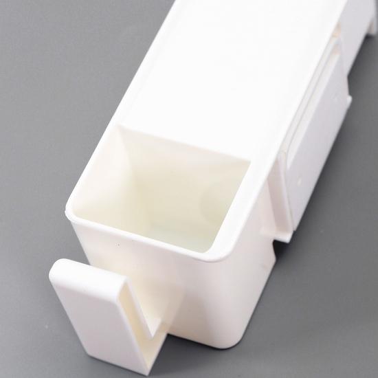 Giá treo bàn chải, kem đánh răng Tashuan