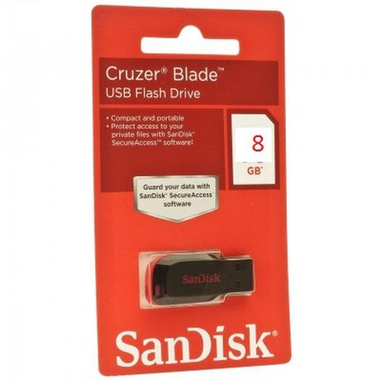 USB Sandisk 8G, cam kết dung lượng đủ, bảo hành 1 năm