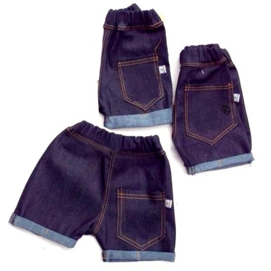 Combo 3 quần bò QATE46 cho bé trai/ bé gái SZ 5 (TTR.C03.0046.05.BT)