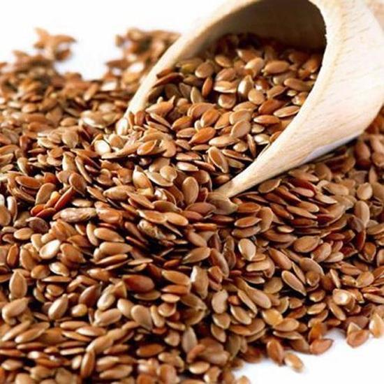1kg hạt lanh
