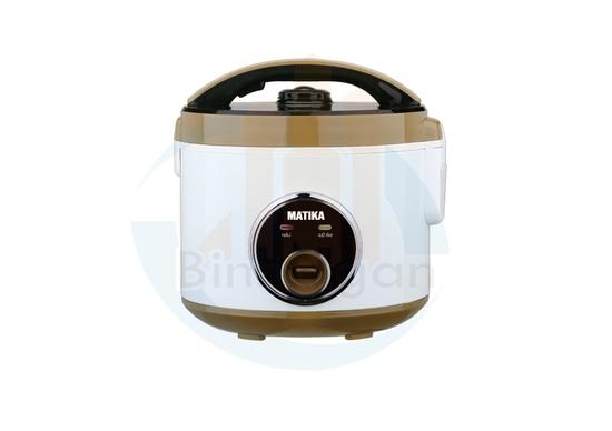 Nồi cơm điện Matika MTK-RC09