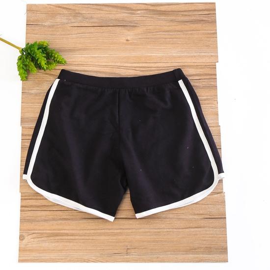 Combo 2 quần sooc nữ chất cotton thoáng mát