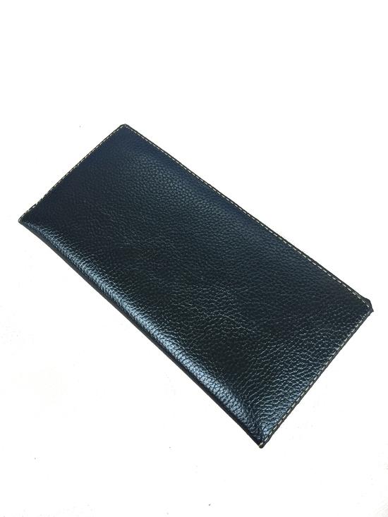 {MUA 1 TẶNG 1} Dây lưng nam khóa lăn ngẫu nhiên tặng ví nam dài DaH2