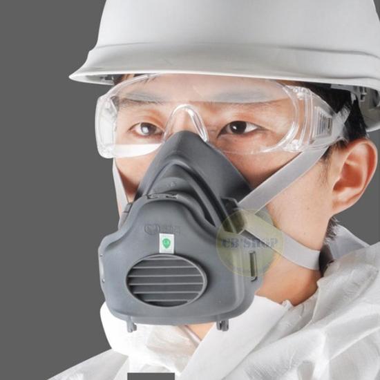 Mặt nạ phòng chống độc cao cấp A10