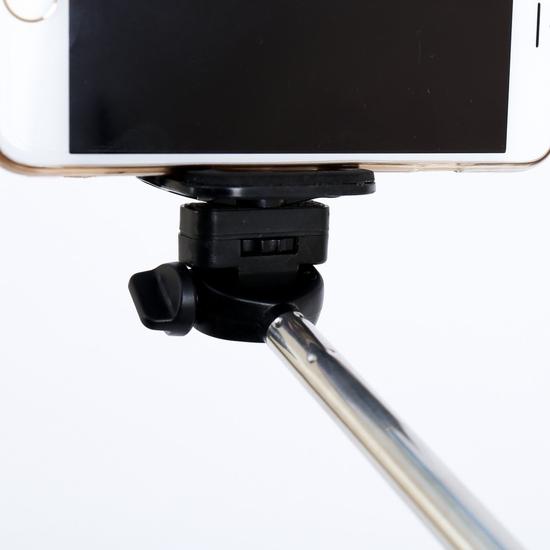 Gậy chụp ảnh kèm điều khiển Bluetooth