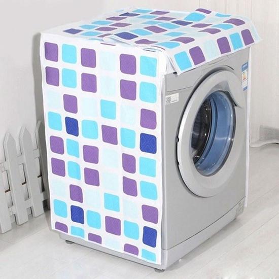 Vỏ bọc máy giặt cửa trên 55x58x85cm