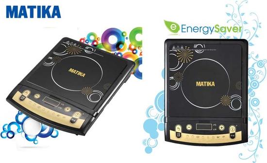 Bếp từ MATIKA model MTK 200-01