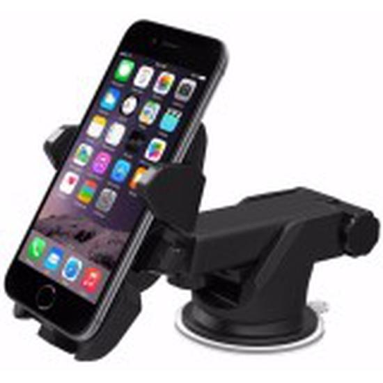 Giá đỡ điện thoại trên xe oto