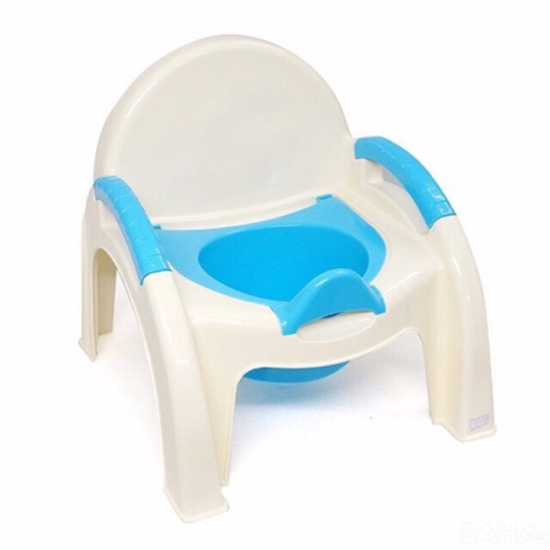 Ghế bô cho bé có dựa lựng và vịn tay(ghế rất to,rộng rãi)