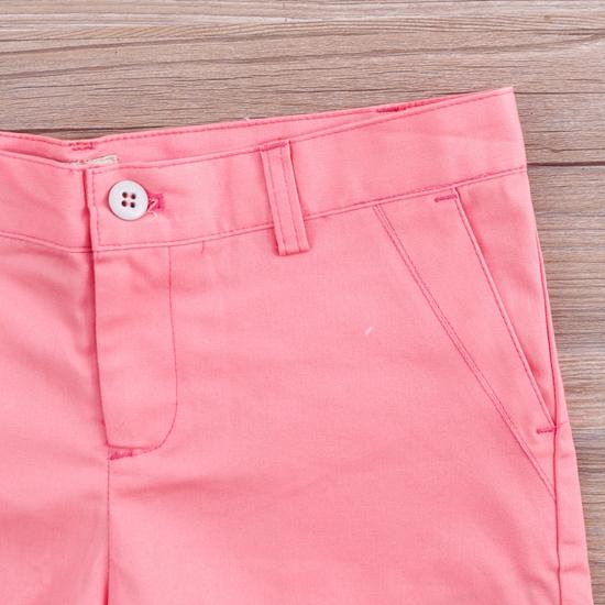 2 quần sooc kaki nhiều màu cho bạn gái - hàng VN