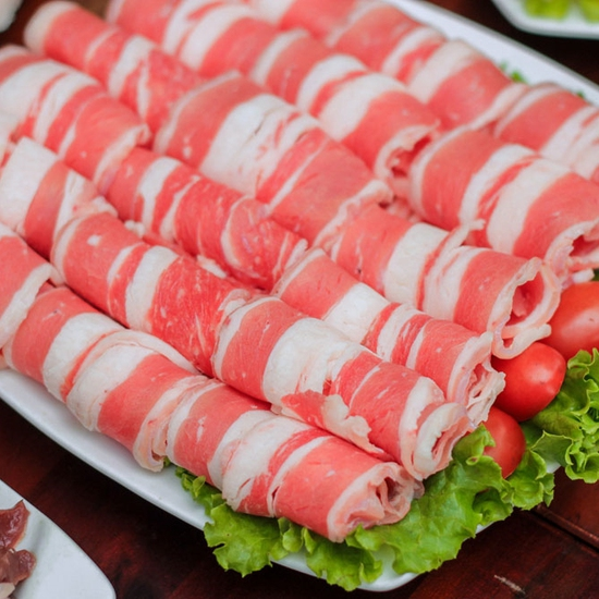Buffet lẩu ăn thả ga Nhà hàng T - House menu 139K