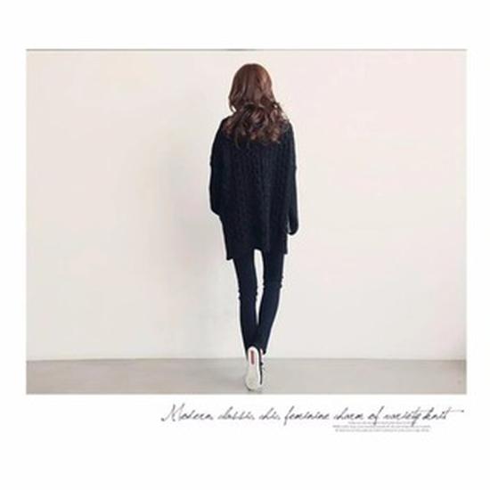 Quần Skiny Jeans (Đen)