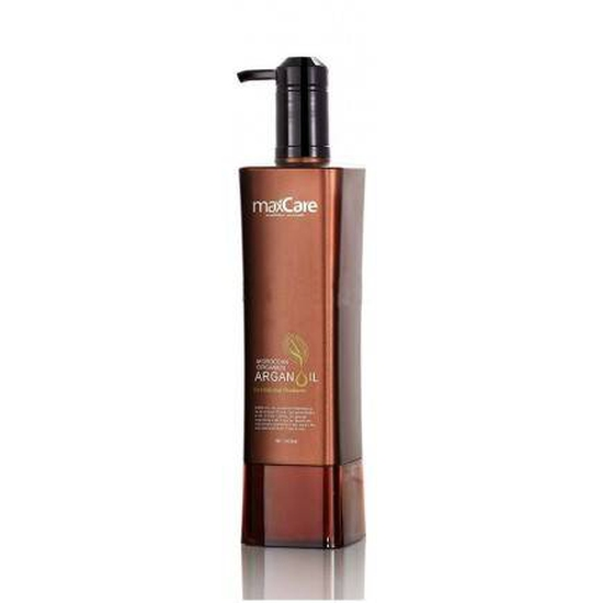 Dầu gội tái tạo chuyên sâu Maxcare Argan Oil Revitalizing Shampoo 260ml