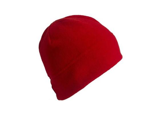 Mũ nỉ mào đỏ