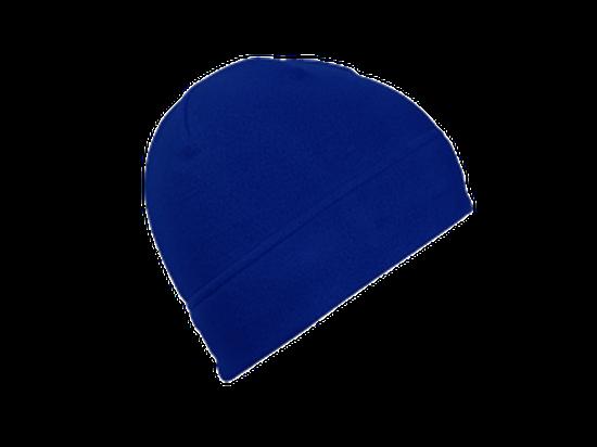 Mũ nỉ thời trang berry màu xanh dương