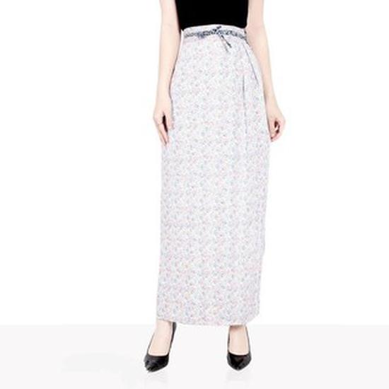 Váy chống nắng lanh Nhật 2 lớp mềm mại, mát mẻ