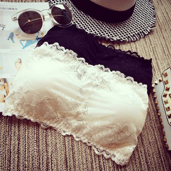 Áo bra ren ĐAN DÂY SAU thời trang