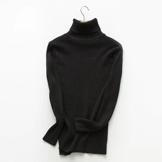 Áo len TƠ KÉO cổ lọ ( Cam kết đẹp)