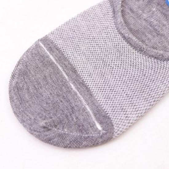 Combo 05 đôi tất hài nam - Hàng dệt kim