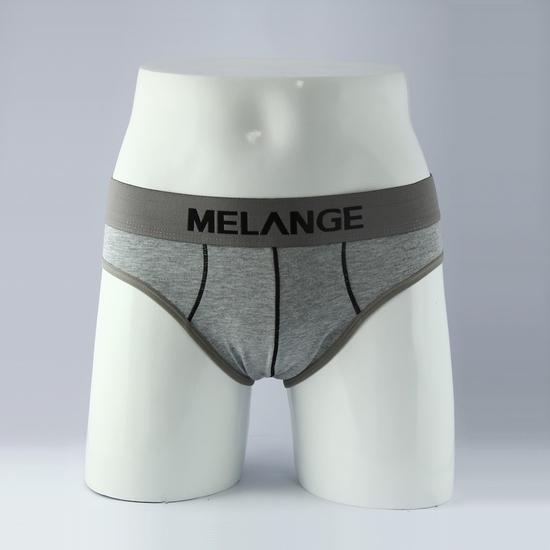 Combo 3 quần lót tam giác Melange MC 21.02