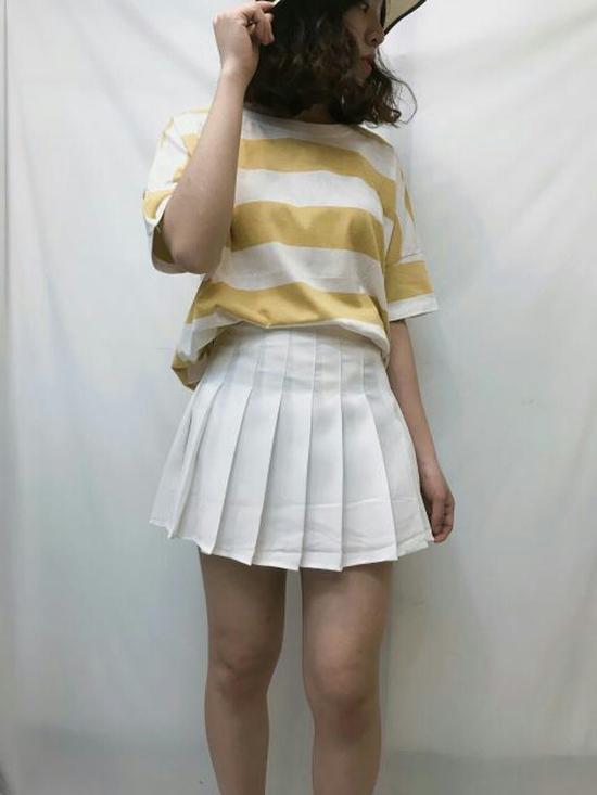 Chân váy tennis (nhiều mầu