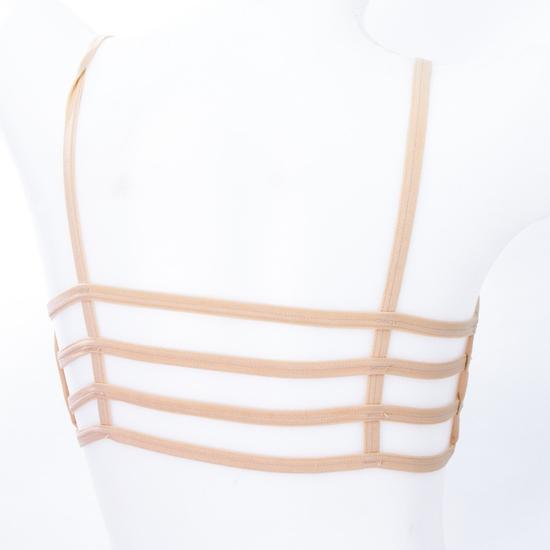 Combo 3 áo bra quai ngang 4 dây sexy