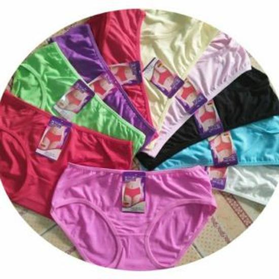 Set 10 Quàn chip cotton hàng đẹp giá rẻ