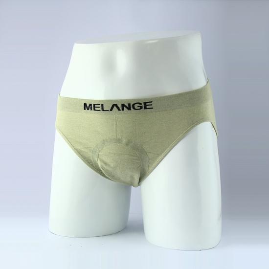 Combo 2 quần lót tam giác Melange MC 20.09