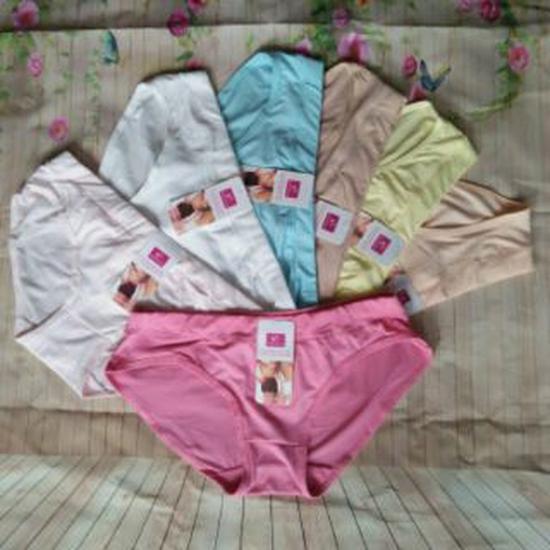 10 quần cotton thái mềm mịn