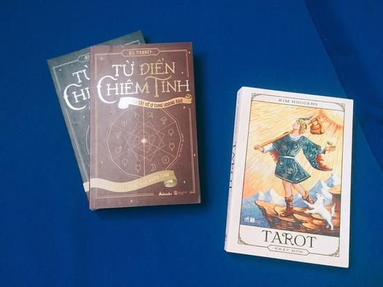 Tarot Nhập Môn