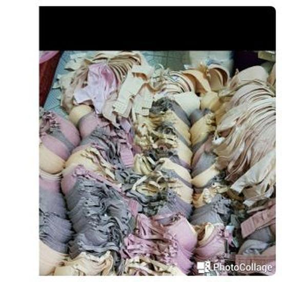 Áo lót bầu và cho con bú các loại lẻ màu size