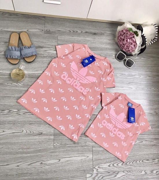 áo phông 100% cotton kiểu dáng trẻ trung
