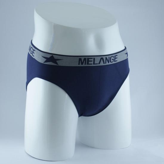 Combo 2 quần lót tam giác Melange MN 20.11
