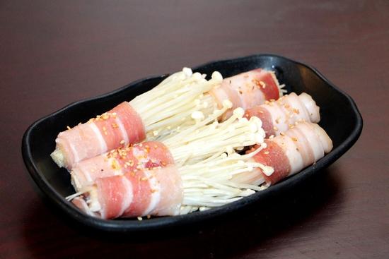 Buffet Nướng menu 199K NH Nhật Bản TakiTaki Hotpot
