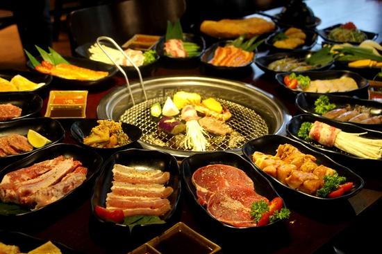 Buffet Lẩu Nướng 299K- NH Nhật Bản TakiTaki Hotpot