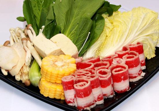 Buffet Lẩu Nướng 399K- NH Nhật Bản TakiTaki Hotpot