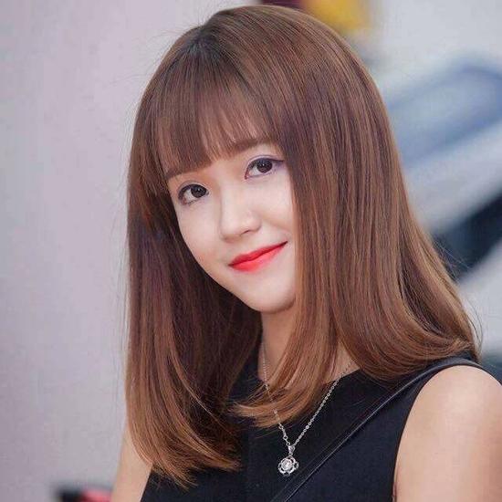 Trọn gói làm tóc cao cấp tại Salon Tóc Ha Sun
