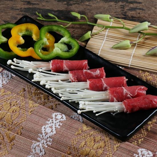 Buffet nướng lẩu Thái BBQ Phạm Ngọc Thạch menu VIP
