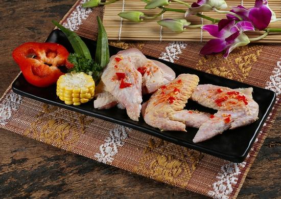 Buffet nướng lẩu đặc sắc Thái BBQ Lê Văn Lương