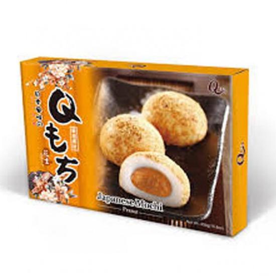 Bánh Mochi Qidea Đậu Phộng 210g