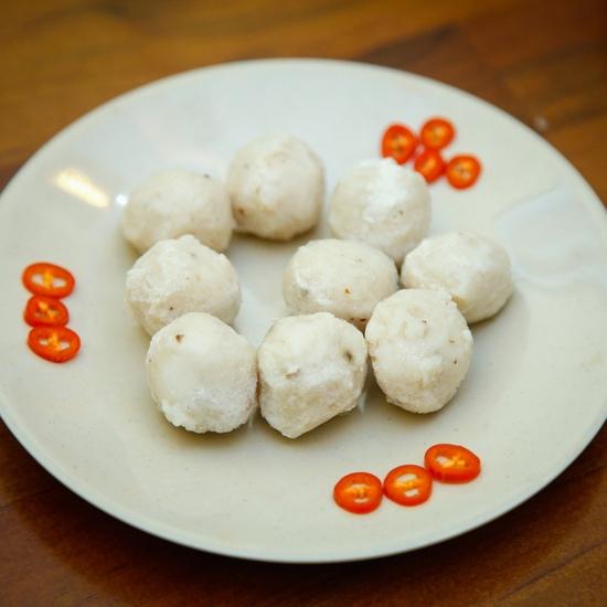 Buffet lẩu ăn thả ga NH Nghiện Lẩu- Số 1 Lương Yên