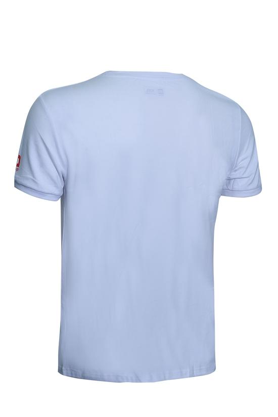 Áo phông cổ tròn Melange MC 63.06
